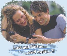 SMS Flirt Kontakt